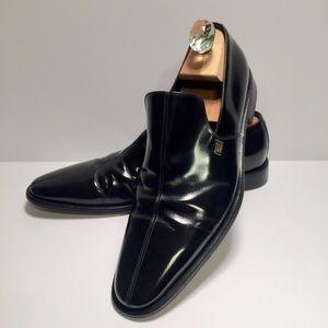RARE Vintage Gianni Versace Dress Slip-On